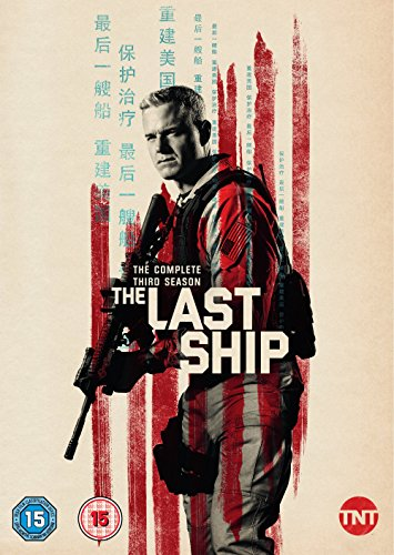 The Last Ship - Series 3