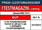 Clatronic MWG 775 H - 6