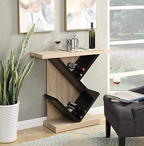 Indoor Multi-Function Accent Table Study Computer Desk Bedroom Living Room Modern Style End Table Sofa Side Table Coffee Table Wooden Console Table
