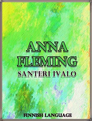 Anna Fleming: Finnish Language (Santeri Ivalo Books Series) (Finnish Edition)