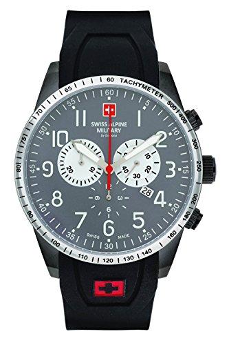 Orologio -  -  Swiss Military Hanowa - 7082.9878SAM