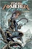 Tomb Raider, Tome 3 - Origines de Dan Jurgens,Andy Park ,J Smith ( 17 février 2010 ) - Delcourt (17 février 2010) - 17/02/2010
