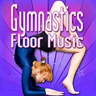 latin gymnastics floor music