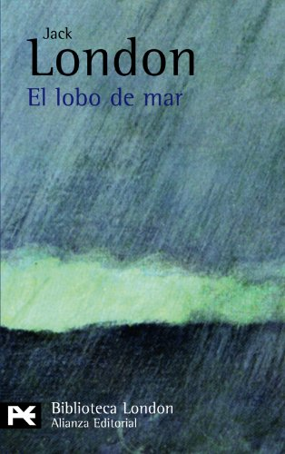 El lobo de mar (El libro de bolsillo - Bibliotecas de autor - Biblioteca London)