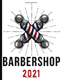 Barbershop - Barber Pole – Red, White, and Blue : 2021 Sch