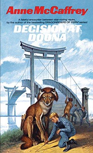Decision at Doona: A Novel