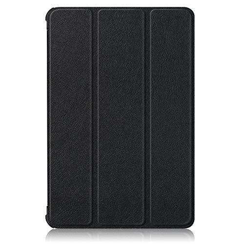 XITODA Hülle Kompatibel mit Huawei MatePad T10 AGR-L09 AGR-W09 9.7''/MatePad T10S AGS3-L09 AGS3-W09 10.1'',PU Leder Stand Schutzhülle für Huawei MatePad T 10/ T 10S Case Cover,*schwarz