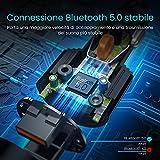 Zoom IMG-2 trasmettitore fm bluetooth 5 0