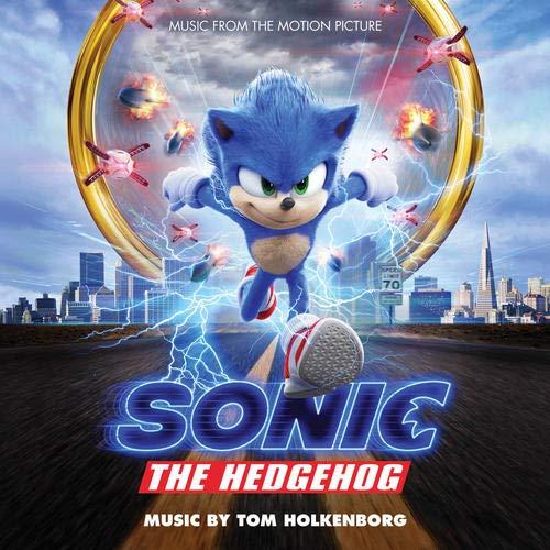 Sonic the Hedgehog -Ltd-