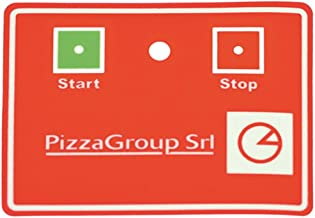 Amazon.es: maquina masa pizza