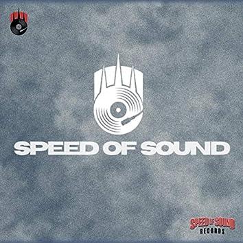 Speed Of Sound (feat. Shankar Mahadevan, Siddharth Mahadevan, King Wizdom & Divya Iyer)