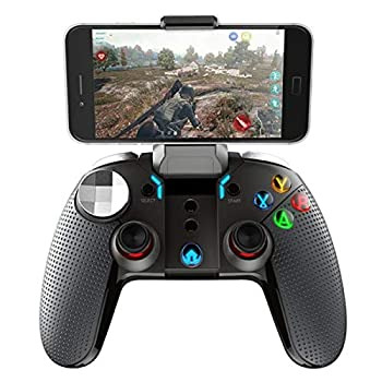 ipega PG-9099 Wireless Joystick Gamepad Game Controller Compatible with Android Windows PC