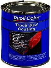 Dupli-Color Paint TRG252 Dupli-Color Truck Bed Coating; 1 Gallon; by Dupli-Color Paint