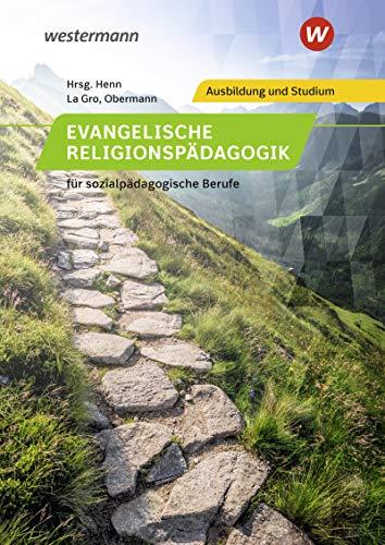 Evangelische Religionspädagogik für sozialpädagogische Berufe: Schülerband