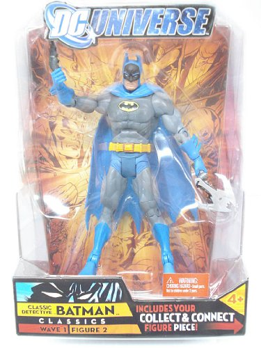 DC Universe Classics Series 1 Action Figure Batman