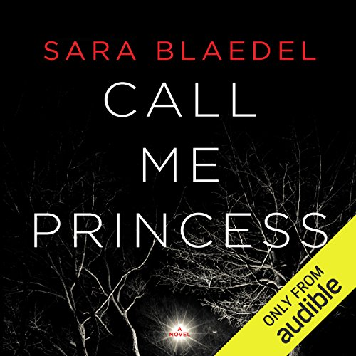 Call Me Princess audiobook cover art