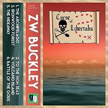 Curse of Libertalia (Original Game Soundtrack)