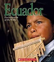 Ecuador (Enchantment of the World. Second Series)