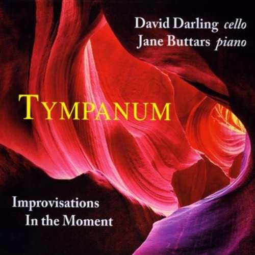 David Darling & Jane Buttars
