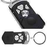 Ladieshow Universal Car Central Power Door Lock/Unlock Kit Système de sécurité à verrouillage à distance Entrée sans clé
