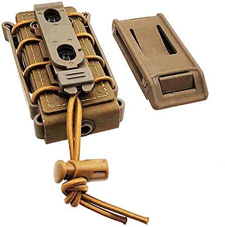 LBLNY Outdoor Tactical Equipment 9MM Magazine Cover, Scorpion Ma