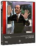La Cabina (1972) José Luis López Vázquez, Antonio Mercero [DVD]