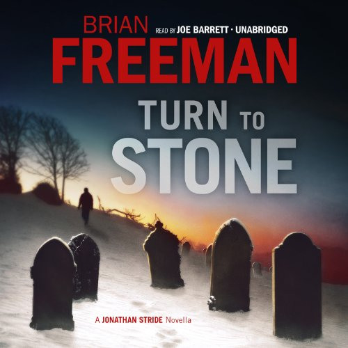 Turn to Stone copertina