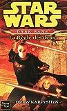 Star Wars, Tome 92 - Dark Bane, La Règle des deux