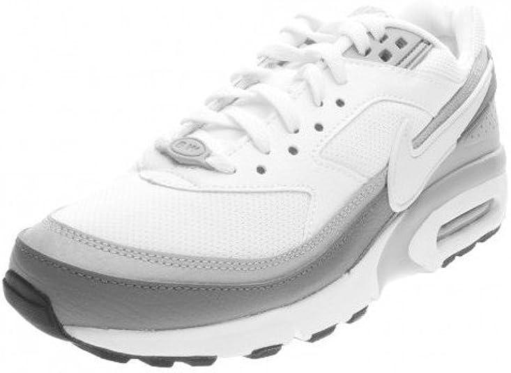 Nike air Max BW (GS), Chaussures de Running garçon, Gris (Gris ...