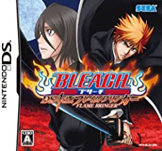 Bleach DS 4th: Flame Bringer [Japan Import]