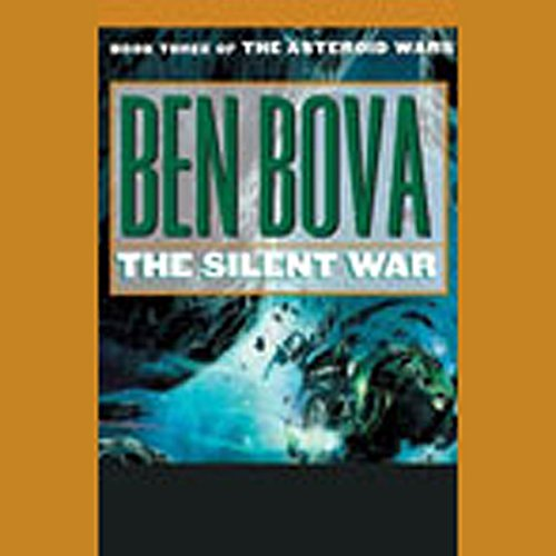 The Silent War Titelbild