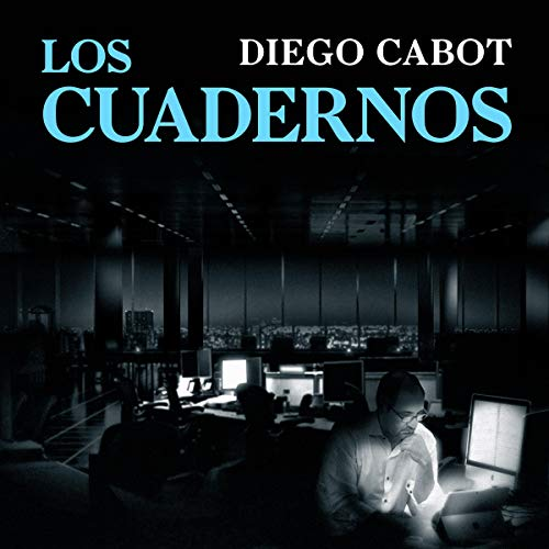 Los cuadernos [The Notebooks] audiobook cover art