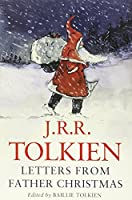 Letters from Father Christmas by J. R. R. Tolkien(1905-07-01)