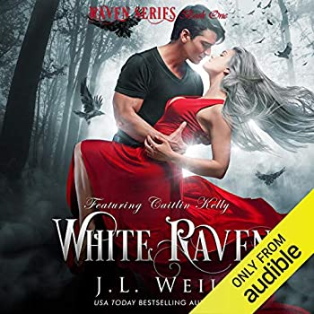 White Raven  A Young Adult Paranormal