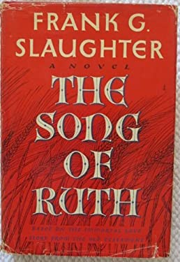 The Song of Ruth, a Love Story from the Old Testament
