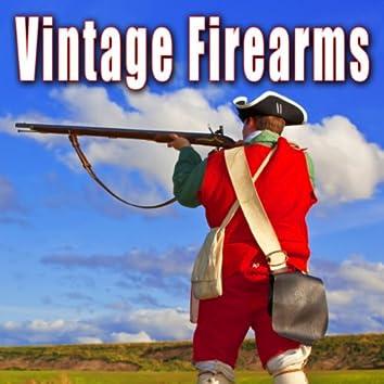 Firearms: Vintage