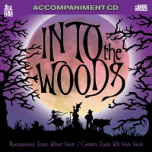 Sing The Broadway Musical INTO THE WOODS (Accompaniment 2-CD Set) (2006-05-03)
