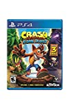 Crash Bandicoot N. Sane Trilogy - PlayStation 4 Standard Edition