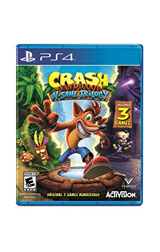 10 best crash bandicoot remastered for 2020