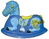 Outdoor Toys TJ030100 - Balancín Go-Go Horse (Azul)