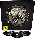 Sepultura - Quadra (Earbook) (BLURAY + 2 CD)
