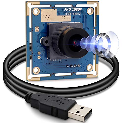 Top 10 best selling list for uvc web camera driver linux