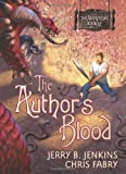 The Author's Blood (The Wormling)...