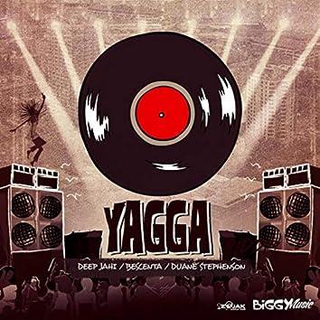 Yagga Riddim