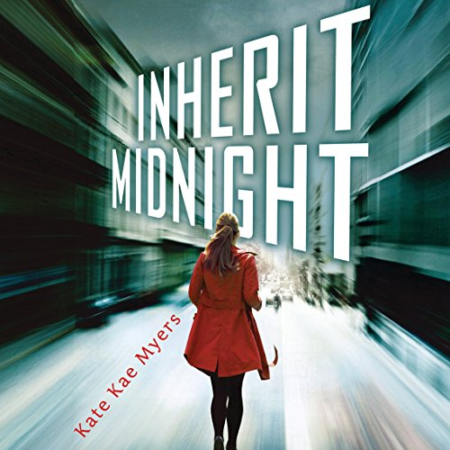 Inherit Midnight cover art