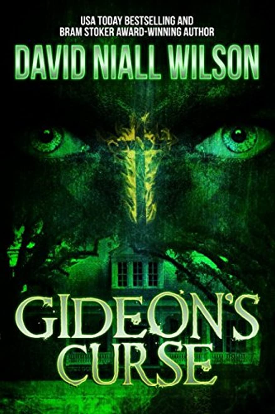 噂ファームボックスGideon's Curse: A Novel of Old Mill, NC