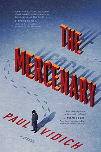 Image of The Mercenary: A Novel
