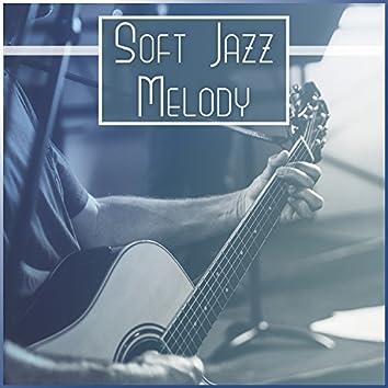 Soft Jazz Melody – Smooth Soft Jazz, Cool Instrumental Music, Relaxing Evening with Jazz, Modern New Jazz