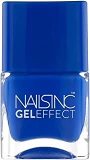 Nail Polish Gel Effect - Baker Street (6888) 14ml