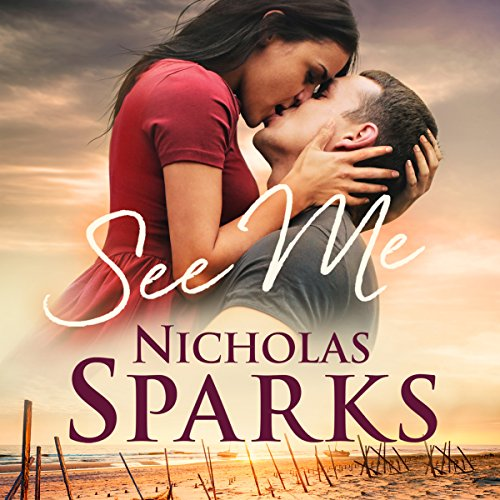 See Me audiobook cover art